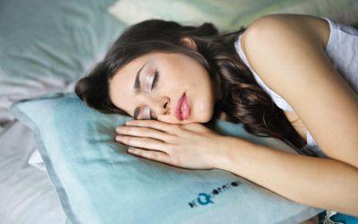 Sleep Better to Feel Better